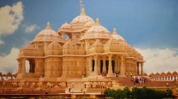 Gujarat - A Spiritual Tour ( 9Night - 10Days )