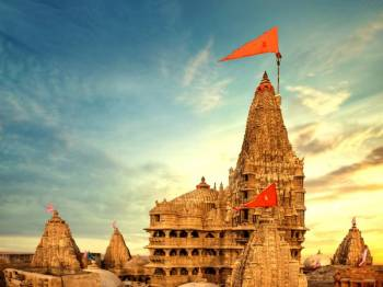 Gujarat Tour- Dwarka Darshan.