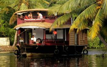 Amazing Kerala (5 Nights – 6 Days)