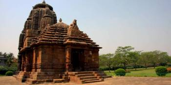 A Trip of Orissa Tour ( 4N-5D )