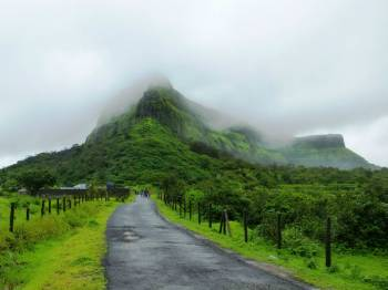 Lonavala - A beautiful Hill Station Tour ( 3N-4D )