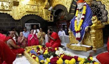 Pilgrimage Darshan of Shridi with Mumbai Tour ( 3N-4D )