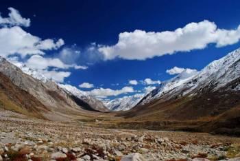 Laddakh via Srinagar Tour  :   A Fantastic Trip  ( 8N-9D)