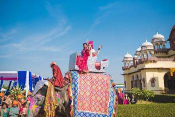 11 Days Rajasthan Tour Package