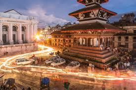 Nepal Experience Program Tour