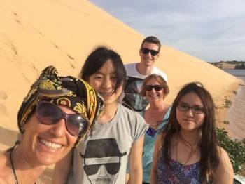 Vietnam Volunteer Program Tour