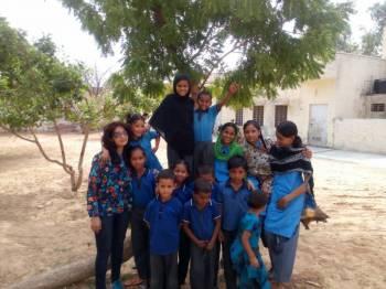 Goa Volunteer Program Tour