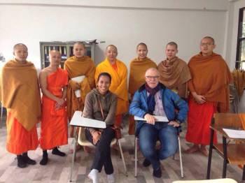 Chiang Mai Volunteer Program Tour