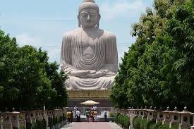 Golden Triangle India with Bodhgaya Tour