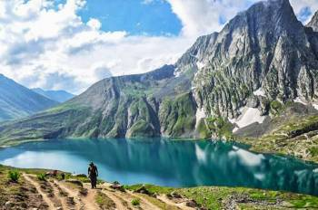 Kashmir Package 7 Days Tour