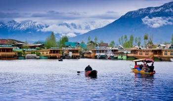 Kashmir Package 7 Days Tour