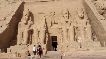 Exhilarating Egypt Tour