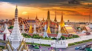 4 Nights 5 Days Bankok-pattaya Tours
