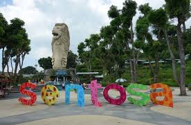 4 Nights 5 Days Singapore Package