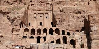 4Nights 5Days Jordan Package