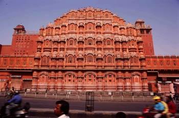 Jodhpur – Jaipur – Bikaner Tour