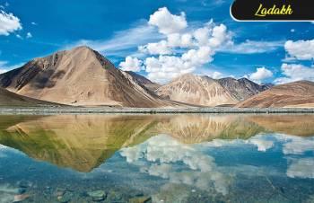 Ladakh a Journey of Lifeline