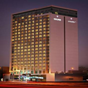 Explore Dubai 7n/8d Tour