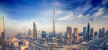 Explore Dubai 7n/8d Tour