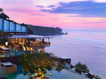 4 Nights / 5 Days Bali Tour