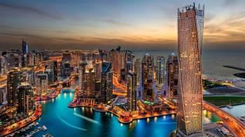 3 Nights / 4 Days Dubai Tour