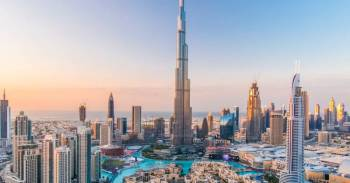 3 Nights / 4 Days Dubai Tour