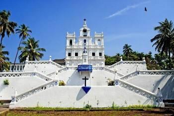 Goa On Budget Tour