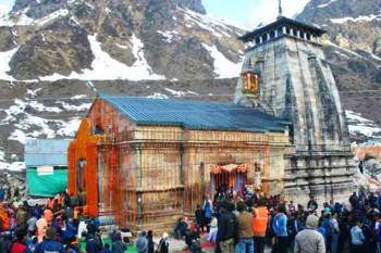 Char Dham  Tour - 7 Days