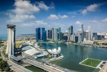 Singapore Tour  - 5 Days
