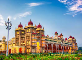 Ooty Mysore Bangalore Tour- 4 Days
