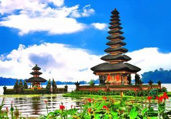 Bali Tour Package  5N  /  6D
