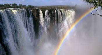 South Africa with Kenya Tour