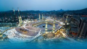 15 Days Umrah Package