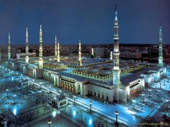 21 Days Umrah Package