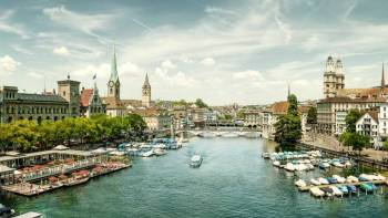 Switzerland With 3 Excursions Tour