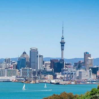 Highlights of New Zealand Tour