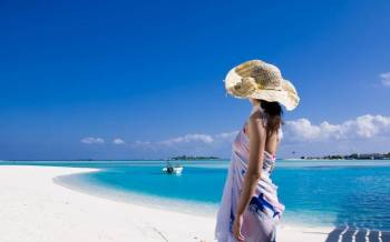 Honeymoon in Mauritius Tour Package