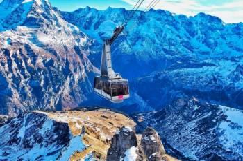 Best of Switzerland Tour
