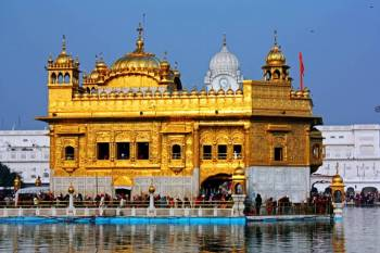 Amritsar Tour Package(1 Night/2 Days)