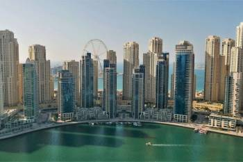 Amazing Dubai Tour (06 Nts / 07 Days)