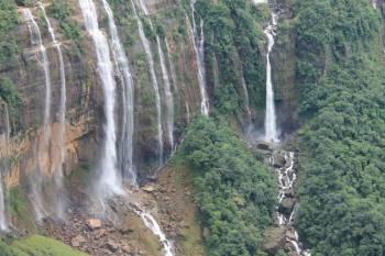 Shillong Cherrapunjee Tour