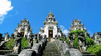 05 Nts / 06 Days Bali (Indonesia) Honeymoon Package