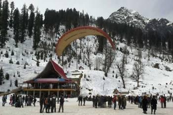 6 Days Unforgettable Himachal Tour