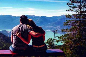 5 Nights 6 Days Himachal Honeymoon Package