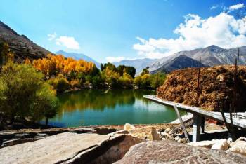 UNFORGETTABLE SHIMLA KINAUR & SPITI VALLEY TOUR