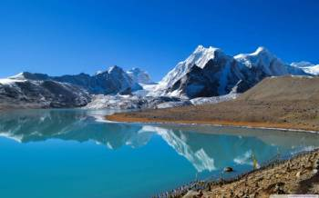 ANMOL HIMALAYA TOUR (Gangtok 3N - Lachung 2N - Pelling 2N - Darjeeling 2N)