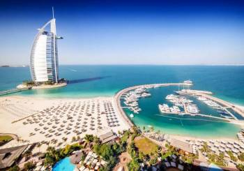 Dazzling Dubai Tour