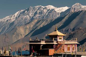 MUKTHINATH PACKAGES