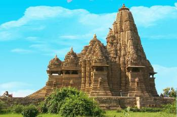 05 Nights / 06 Days Jabalpur, Khajuraho ,Bandhavgarh Tour