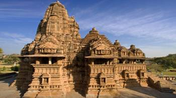 07 Nights / 08 Days Khajuraho Bandhavgarh Kanha Tour